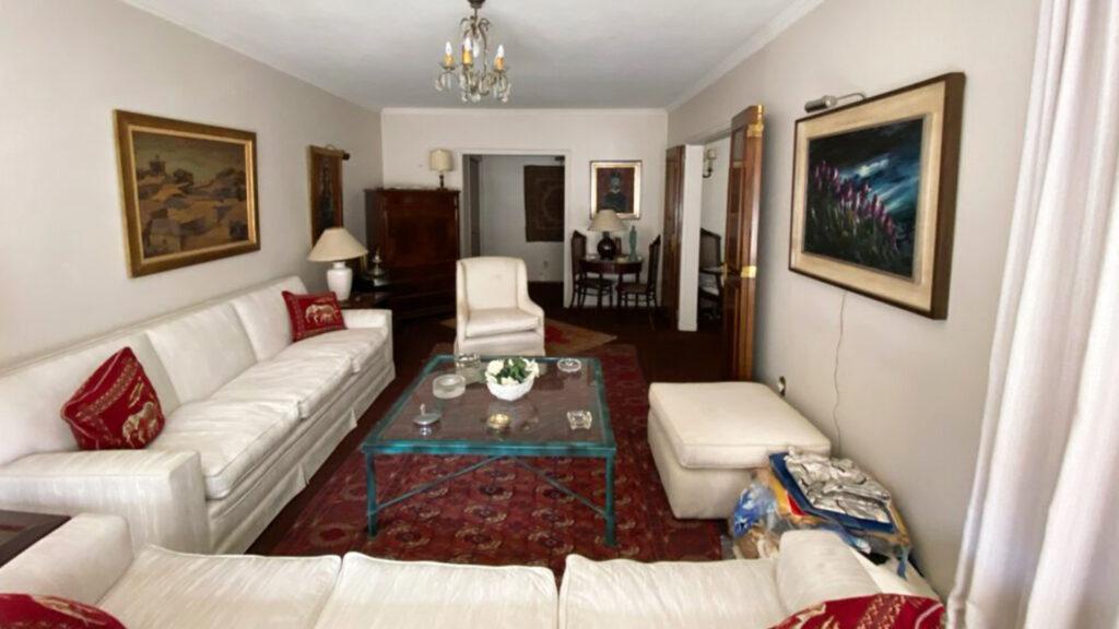 Apartamento en Ellauri